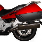 TR8042 Honda ST1300 Fitted