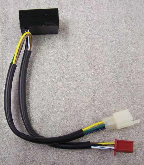 Wondrous Bmw Can Bus Adapter Uni Go Wiring Digital Resources Funiwoestevosnl