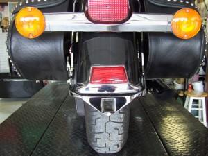 Harley Davidson Softail 1