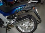 BMW K1200RS/GT hitch