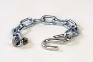 Safety Chain Assembly 1
