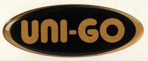 Uni-Go Badge 1