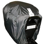 Motorcycle Trailer Cover