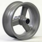 wheel silver powder